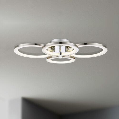 Wofi Leuchten LED Deckenleuchte Liv | STEG Electronics.ch